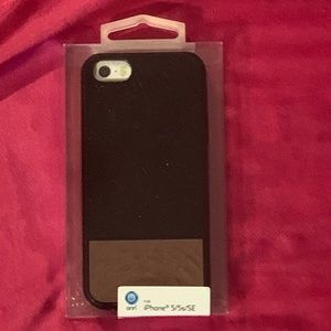Brand new Iphone 5,5s and SE case
